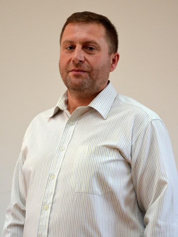 Patryk Ostrowski