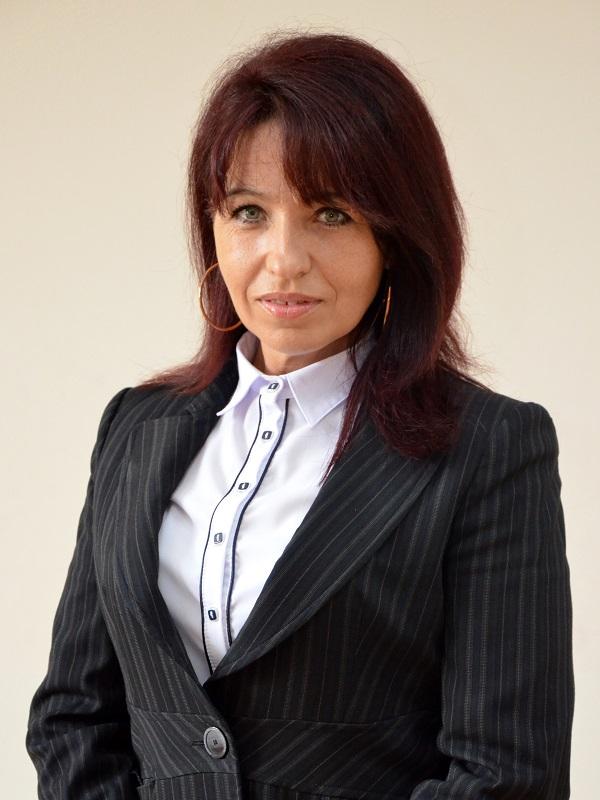 Iwona Sznajdrowicz